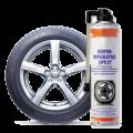 Автохімія для гуми і дисків