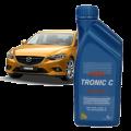 Моторні оливи для легкових автомобілів