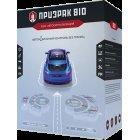 Автосигнализация Prizrak-810 с CAN шиной и GSM модулем