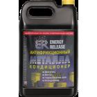 Антифрикційний кондиціонер металу ER 3,78 л.