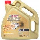 Castrol EDGE Titanium Turbo Diesel 0W-30 4л.