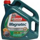Castrol Magnatec 5W-30 A5 4л.