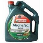 Castrol Magnatec Diesel 5W-40 DPF 5л.
