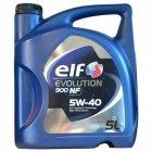 Elf Evolution 900 NF 5W-40 5л.