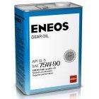 Eneos Gear Oil GL-5 75W-90 4л.