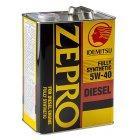 Idemitsu Zepro Diesel Fully Synthetic CF 5W-40 4л.