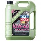 Моторна олива Liqui Moly Molygen New Generation 10W-40 5л.