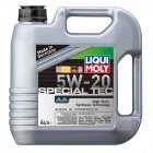 Моторное масло Liqui Moly Leichtlauf Special AA 5W-20 4л.