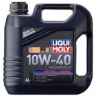 Liqui Moly Optimal Diesel 10W-40 4л.