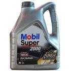Mobil Super 2000 Diesel 10W-40 4л.