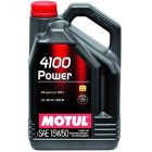 Motul 4100 Power 15W-50 5л.