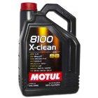 Motul 8100 X-clean 5W-40 5л.