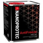 Nanoprotec Antifreeze red -80 G12 1л.