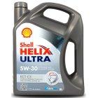 Моторное масло Shell Helix Ultra ECT C3 5W-30 4л.
