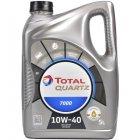 Моторна олива Total Quartz 7000 10W-40 5л.