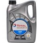 Моторна олива Total Quartz 7000 Diesel 10W-40 4 л