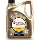 Total Quartz Racing 10W-50 5л.