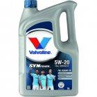 Моторное масло Valvoline Synpower FE 5W-20 5л.