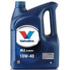 Valvoline All-Climate 10W-40 4л.