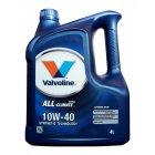 Valvoline All Climate Extra 10W-40 4л.