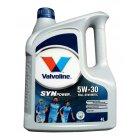 Моторное масло Valvoline Synpower 5W-30 4л.