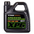 Моторное масло Xenum XPG 5W-40 4л.