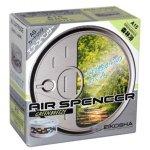 Ароматизатор Eikosha Air Spencer Green Breeze с запахом природы и фруктов