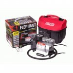 Автокомпрессор Elephant КА-12510