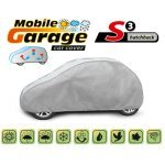 Чехол-тент для автомобиля Kegel-blazusiak Mobile Garage размер S3 Hatchback (335-355 см)