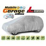 Чехол-тент для автомобиля Kegel-blazusiak Mobile Garage размер L SUV/Off Road (430-460 см)