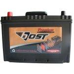 Аккумулятор Bost 115D31R 100Aч L азия