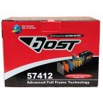 Аккумулятор Bost 57412 74Aч R