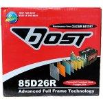 Аккумулятор Bost 85D26R 75Aч L азия