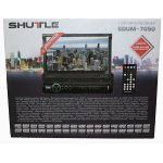 Автомагнітола Shuttle SDUM-7050