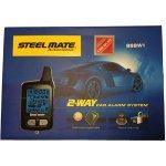 Автосигнализация Steelmate 888W1 LCD