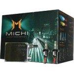 Комплект биксенонового света Michi 35W 9004(HB1) 5000K
