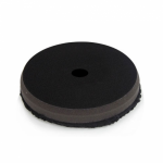 Микрофибровый черный круг для финишной полировки Chemical Guys 16,51см.