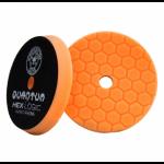 №2 степени жесткости, оранжевый пенополиуретановый полировальный круг Chemical Guys quantum 13.97см.
