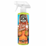 Ароматизатор Chemical Guys Pina Colada Scent Premium Air Freshener & Odor Eliminato Пина Колада 473 мл.