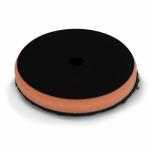 Микрофибровый черно-оранжевый круг для полировки Chemical Guys 16,51см.
