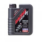 Liqui Moly Racing Synth 4T 10W-60 1 л.