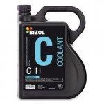 Bizol Coolant G11 concentrate 5л
