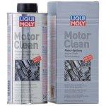 Інтенсивна промивка масляної системи Liqui Moly MotorClean 500 мл.