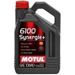 Motul 6100 Synergie+ 10W-40 5л.