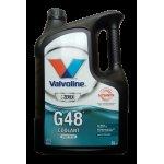 Антифриз Valvoline Zerex G48 -38°C 5л.