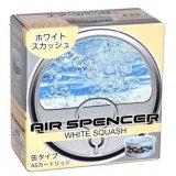 Ароматизатор Eikosha Bvlgari Eikosha Air Spencer White Squash с мускатом