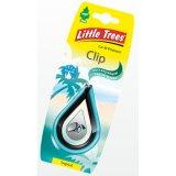 """Ароматизатор повітря Little Trees Clip """"Тропікана"""""""