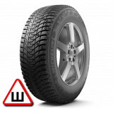 Зимние шины Michelin X-Ice 3 235/60 R16 100 T (шип)