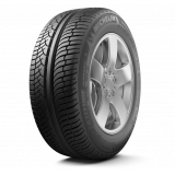 Летние шины Michelin Latitude Diamaris 255/45 R18 99 V