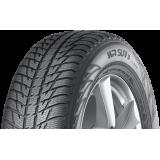 Зимние шины Nokian WR SUV 3 255/60 R17 106H